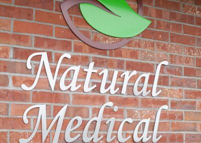 Natural Medical Care Lawrence