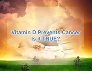 Scientific Evidence on Importance of Vitamin D